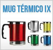 Mug Térmico IX